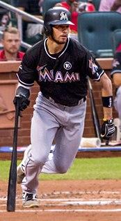J. T. Riddle American baseball player