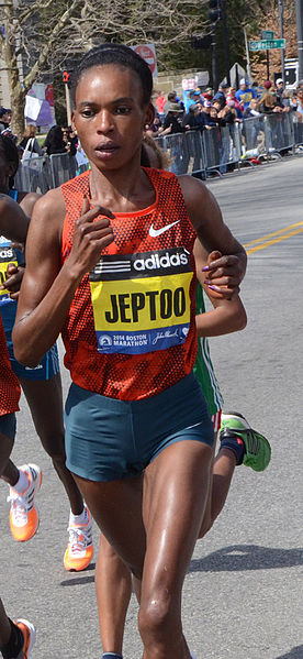 File:Rita Jeptoo in 2014 Boston Marathon.jpg