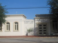 Robert Lee State Bank