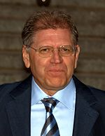 Robert Zemeckis at the 2010 Tribeca Film Festival.
