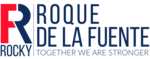 Logotipo de la campaña presidencial de Rocky De La Fuente 2020.png