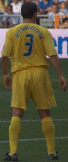 Rodolfo Arruabarrena Argentine footballer