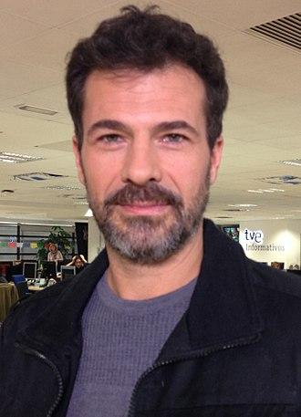 Rodolfo Sancho - Image: Rodolfo Sancho 2016