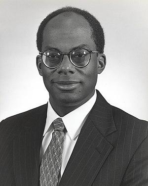 Roger W. Ferguson Jr. - Vice Chairman