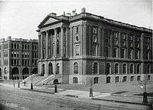 History Of The Massachusetts Institute Of Technology Wikipedia