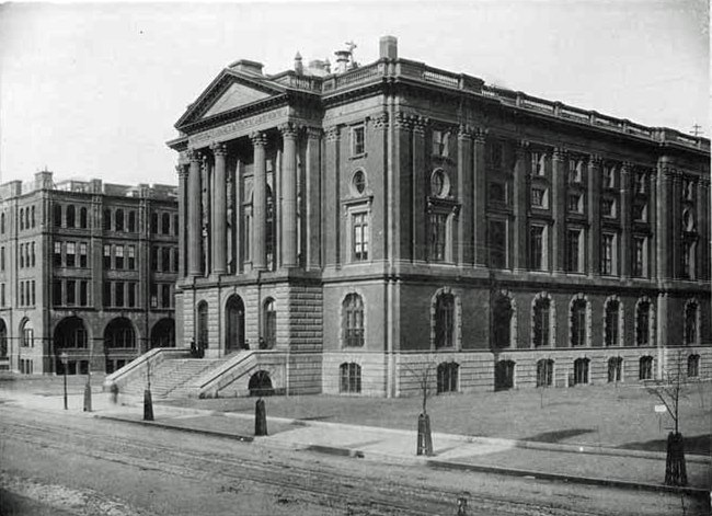 Rogers-building
