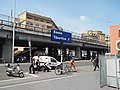 Roma Stazione Tiburtina - Italia (12368376325).jpg