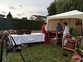 Roman Cooking Reenactment - Roman Festival at Augusta Raurica - August 2013-001.JPG