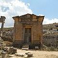 Roman Propylea, Shahhat, Libya.jpg