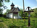 Romania Alba Cicau church 21.jpg