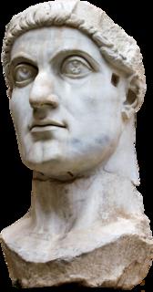 German and Sarmatian campaigns of Constantine