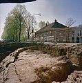Rondeel, te voorschijn gekomen tijdens dijkverbeteringswerkzaamheden - Ravenstein - 20338705 - RCE.jpg