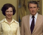 Rosalynn Carter and Dale Bumpers.tif