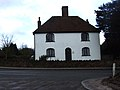 Rose Cottage, Cobham - geograph.org.uk - 1728723.jpg
