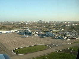 Rotterdam airport luchtfoto.jpg