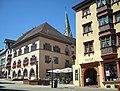 Rottweil-Altes Rathaus und Haus der Grafen von Zimmern3289.jpg