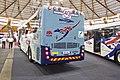 Rover (3816 MO) Bustech SDi on display at the 2013 Australian Bus & Coach Show (1).jpg