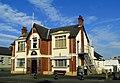 Royal British Legion, Bangor - geograph.org.uk - 973528.jpg