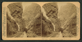 Royal Gorge, Grand Canyon of the Arkansas, Colorado, U.S.A, from Robert N. Dennis collection of stereoscopic views 3.png
