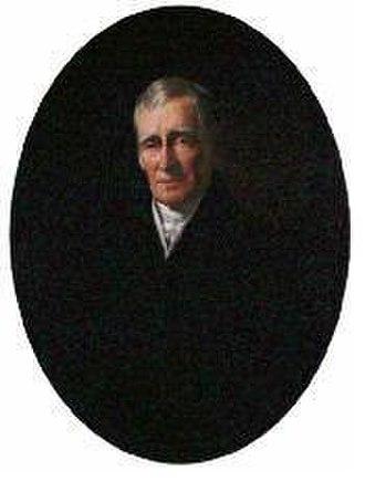 Charles Arbuthnot - Rt Hon Charles Arbuthnot