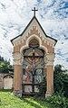 Ruden Friedhof Kapelle Kreuzigung Christi 18082015 6722.jpg