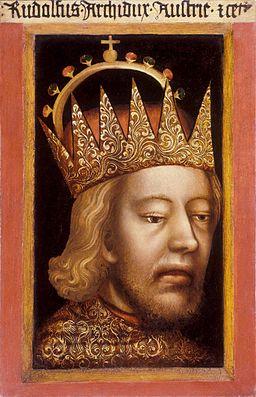 Rudolf IV