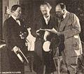 Rupert Hughes, Ignacy Jan Paderewski, Reginald Barker - Jul 1921 EH.jpg