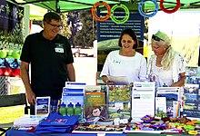 Eugene/Springfield Pride Festival - Wikipedia