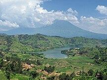 Rwanda-Geography-RwandaVolcanoAndLake cropped2