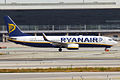 Ryanair, EI-DAI, Boeing 737-8AS (16270623149).jpg