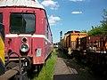 Sächsisches Eisenbahnmuseum, Exponate (5).jpg