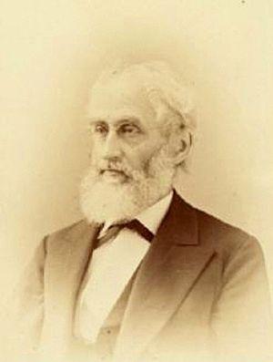 Samuel Wells Williams - S. Wells Williams