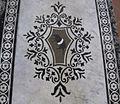 S. croce, tomba sul pavimento 25 leonardi.JPG