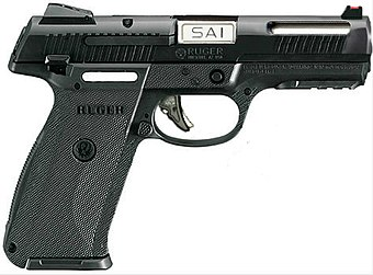 Ruger SR series | Military Wiki | FANDOM powered by Wikia