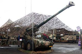 G5 howitzer Type of Howitzer