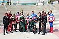 SDCC 2012 - Avengers (7567268030).jpg