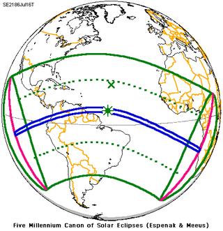 Solar eclipse of July 16, 2186 - Wikipedia