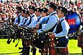 SFU Pipe Band performs at the Worlds (7761992428).jpg