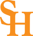 SH Bearkats wordmark.png