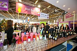 salon international de l 39 alimentation wikip dia