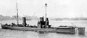 SMS S119 - Image: SMS S 115