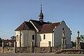 SM Łany Wielkie kościół św Wojciecha ID 642014.jpg