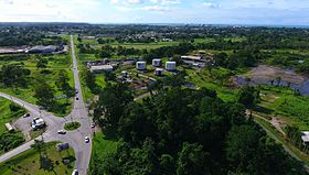 Point Fortin