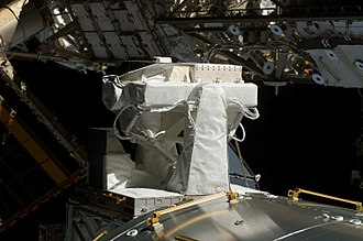Solar observatory - Solar Monitoring Observatory aboard ISS