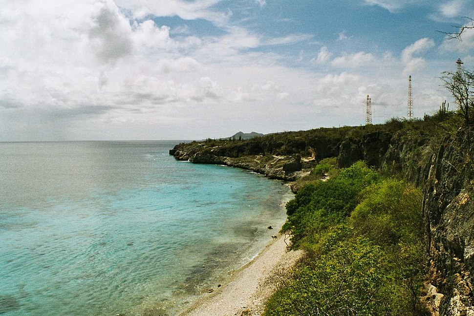 SW Bonaire