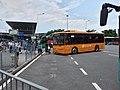 SZ 深圳灣口岸 Shenzhen Bay Port bus terminus July 2019 SSG 06.jpg