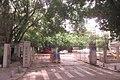 SZ 深圳 Shenzhen Bus 104 view 羅湖 Luohu 黃貝路 Huangbei Road Bibo Garden north side entrance June 2017 IX1 20.jpg