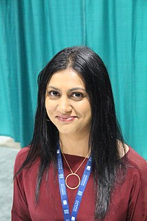 Sabaa Tahir Pakistani-American writer