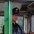 Sabah State Railway Train-conductor-in-the-drivers-cabin-01.jpg