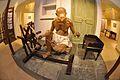 Sabarmati Ashram - Gandhi Memorial Museum - Barrackpore - Kolkata 2017-03-31 1176.JPG